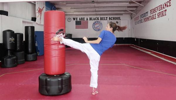 5 Basic Kicks You Should Know for Beginning Taekwondo Sparring: TKD for Beginners
