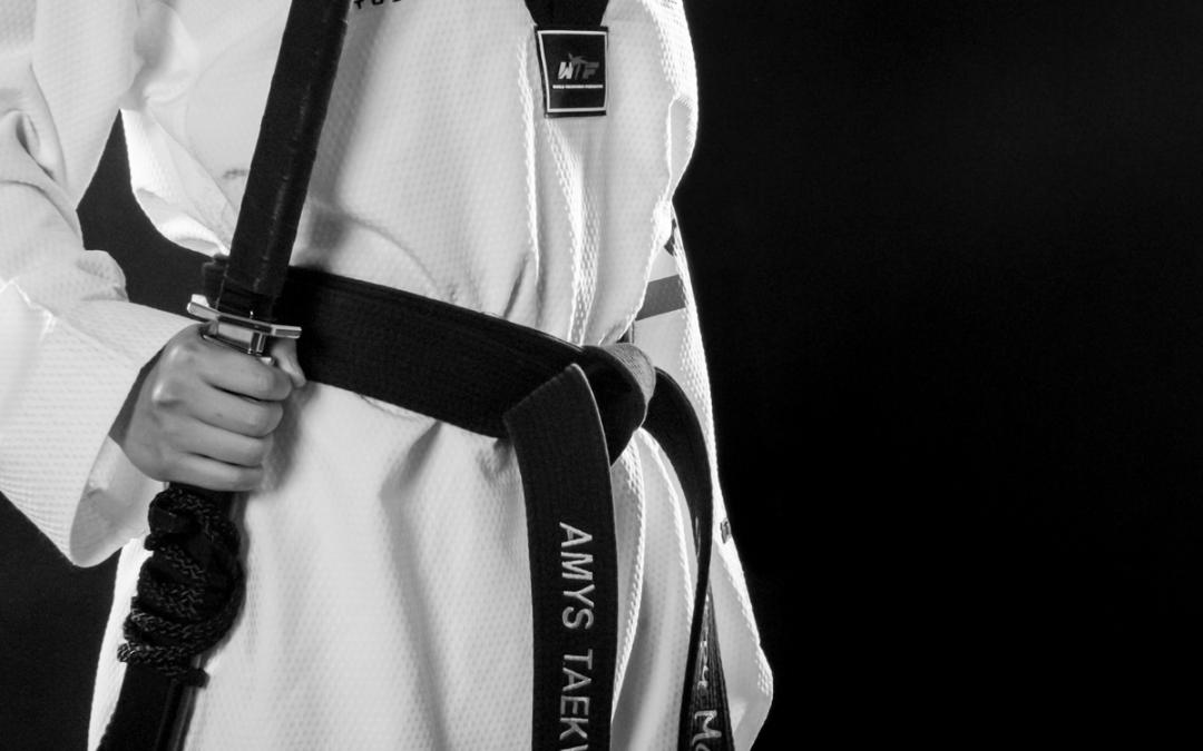 Tips for Preparing for your Black Belt Test