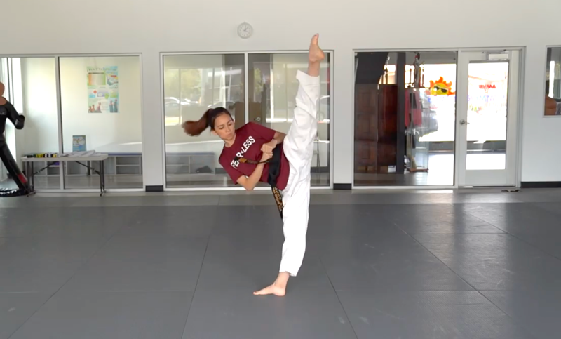 Most Common Kicking Mistakes Martial Artists Make